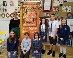 Milngavie Primary