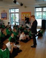 Orchard Primary School - Hackney