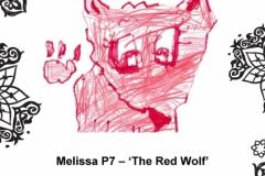 Melissa Cassidy P7 Tinto Part 1