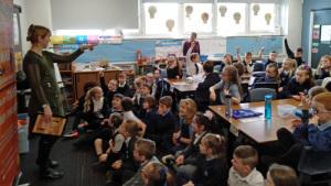 Thorntree Primary