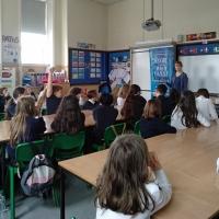 Williamsburgh Primary School