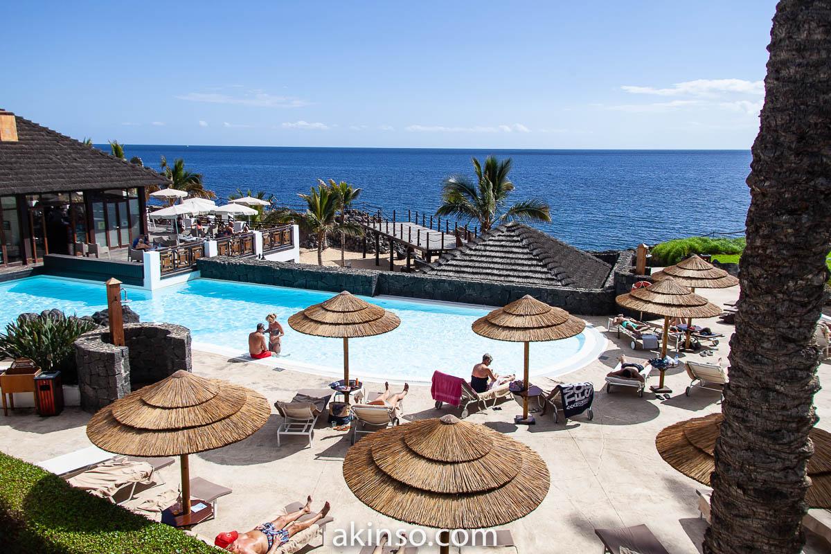 Lanzarote 2018