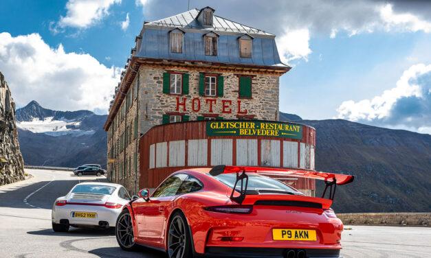 A European Road Trip – Part 2
