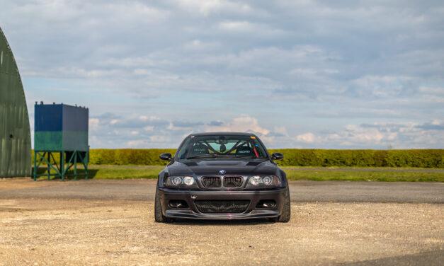 Track day – Bedford autodrome