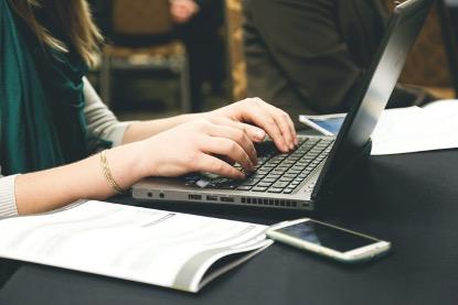 THE IMPORTANCE OF A WELL-WRITTEN CV
