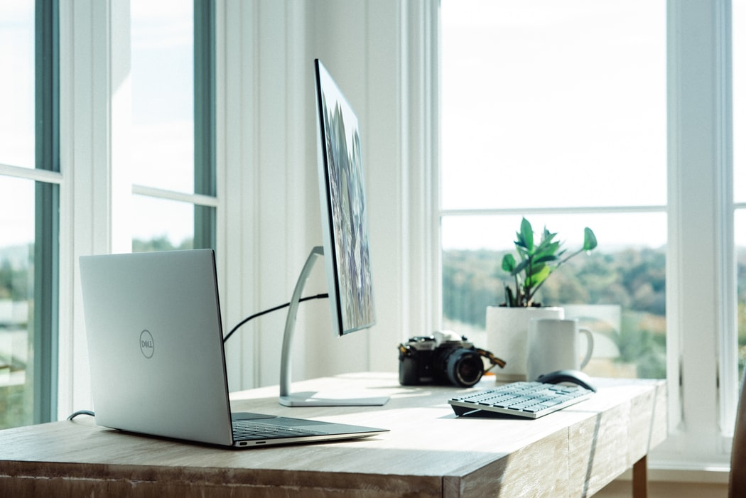 MAKE YOUR WORKSPACE A BOOST TO YOUR PRODUCTIVITY