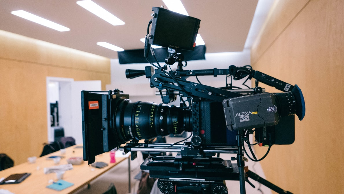 VIDEO CREATION: MAKE YOUR VIDEO STAND OUT