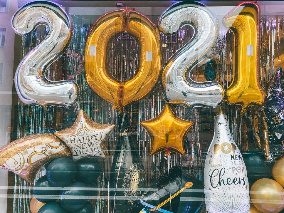 TOP MARKETING TRENDS TO WATCH OUT FOR IN 2021