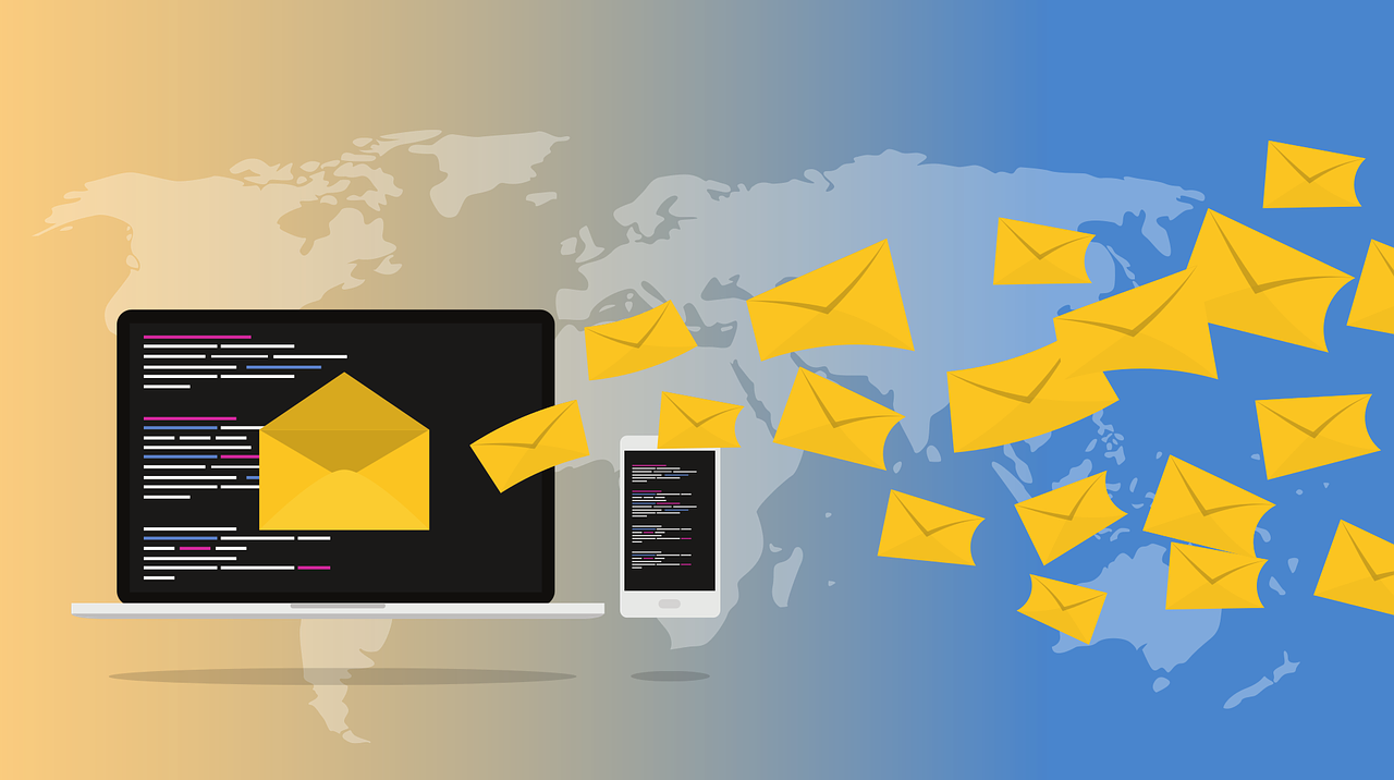 MAKE YOUR EMAIL CAMPAIGN STAND OUT FROM THE CROWD