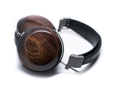 Closed Back Headphones