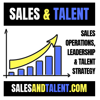 contact sales and talent