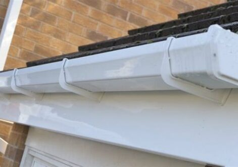 Gutter cleaning York
