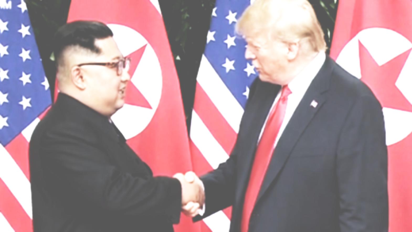 La Cumbre de Singapur