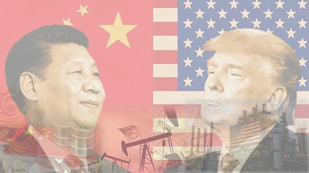 El poder del Dólar y las Guerras por el Petróleo