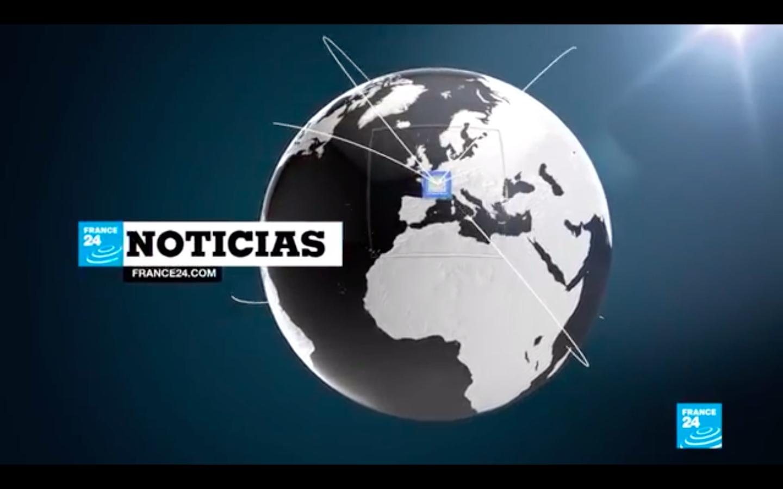 Entrevista France24: Elecciones Generales en Sudáfrica
