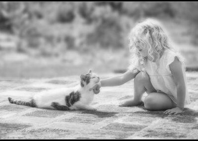Childhood Affection