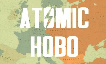 The Atomic Hobo, a nuclear podcast by Julie McDowall