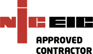 NICEIC logo