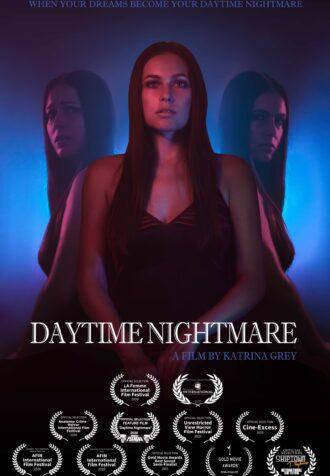 Daytime Nightmare Poster