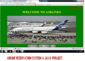 AIRLINE-RESERVATION-SYSTEM-A-JAVA-PROJECT