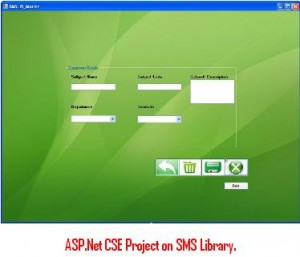 ASP-Net-CSE-Project-on-SMS-Library.