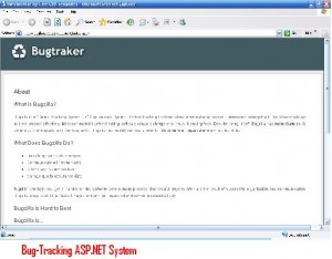 Bug-Tracking-ASP-NET-System