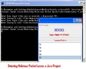 DetectingMalicious-Packet-Losses-a-Java-Project
