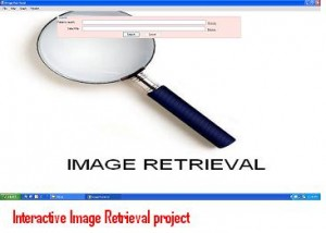 Interactive-Image-Retrieval-project