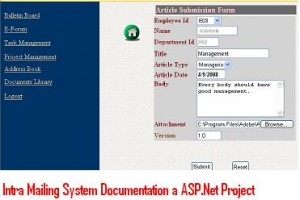 Intra-Mailing-System-Documentation-a-ASP-Net-Project