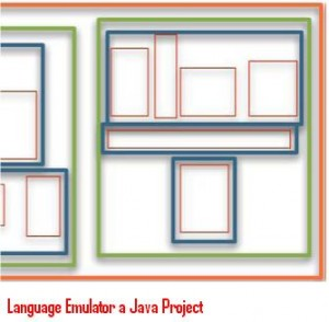Language-Emulator-a-Java-Project