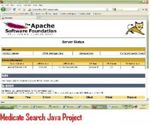 Medicate-Search-Java-Project