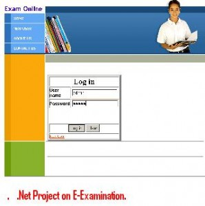.Net-Project-on-E-Examination