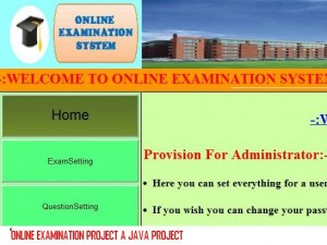 ONLINE-EXAMINATION-PROJECT-A-JAVA-PROJECT