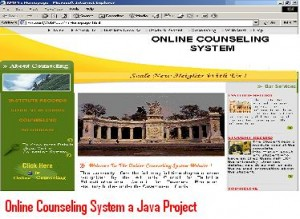 Online-Counseling-System-a-Java-Project