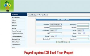 Payroll-system-CSE-Final-Year-Project
