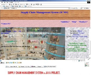 SUPPLY-CHAIN-MANAGEMENT-SYSTEM-a-JAVA-PROJECT