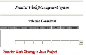 Smarter-Work-Strategya-Java-Project