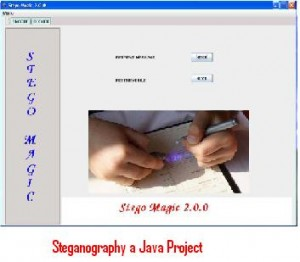 Steganography-a-Java-Project