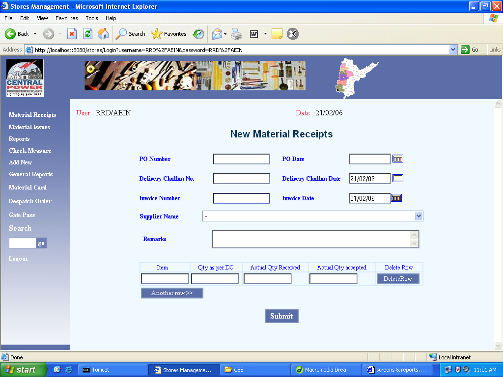 Student Management System a C#.Net Project