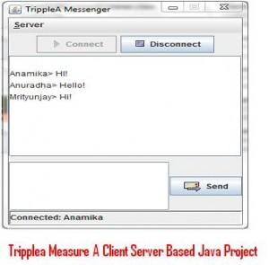 Tripplea-Measure-A-Client-Server-Based-Java-Project