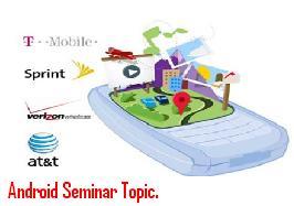 Android-Seminar-Topic.