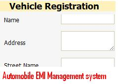 Automobile-EMI-Management-asp.net-project