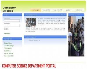 COMPUTER-SCIENCE-DEPARTMENT-PORTAL