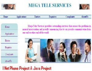 I-Net-Phone-Project-A-Java-Project
