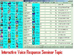 Interactive-Voice-Response-Seminar-Topic