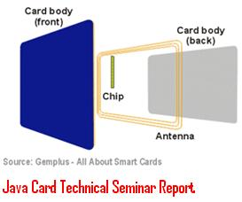 Java-Card-Technical-Seminar-Report.