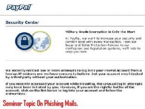 Seminar-Topic-On-Phishing-Mails.