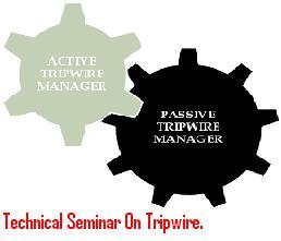 Technical-Seminar-On-Tripwire.