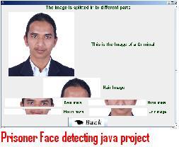 Prisoner-Face-detecting-java-project