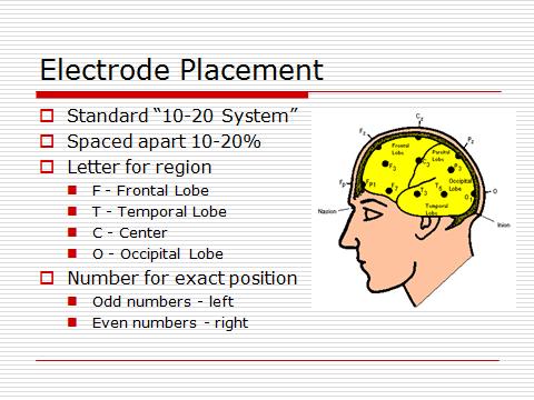 Brain Computer Interface MCA Seminar Topic PPT